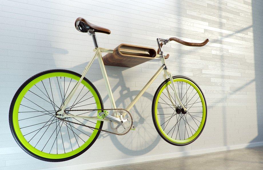 3d Model of bike