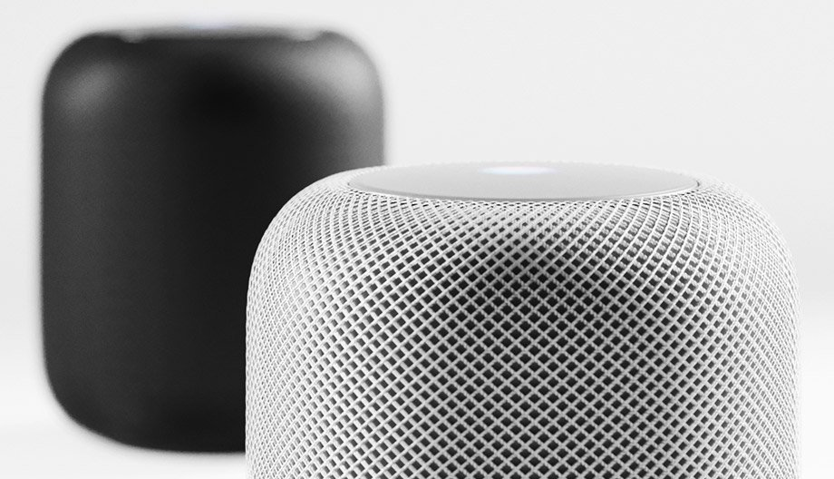 Apple HomePod free 3d model