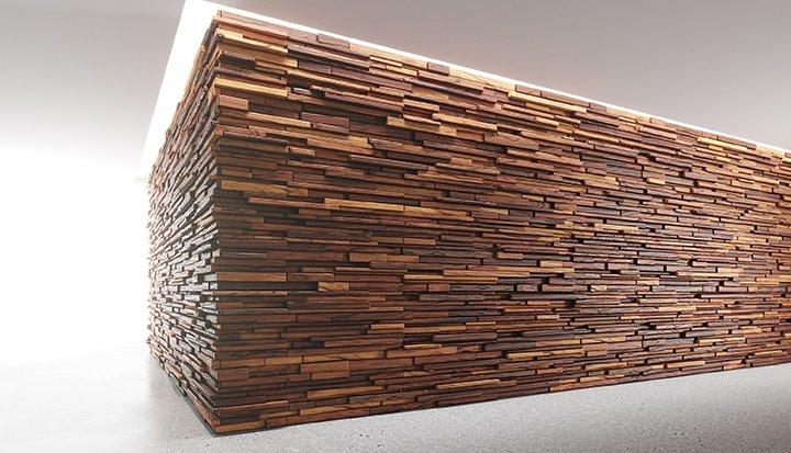 Free 3d Model Wooden Panel Vizpeople Blog