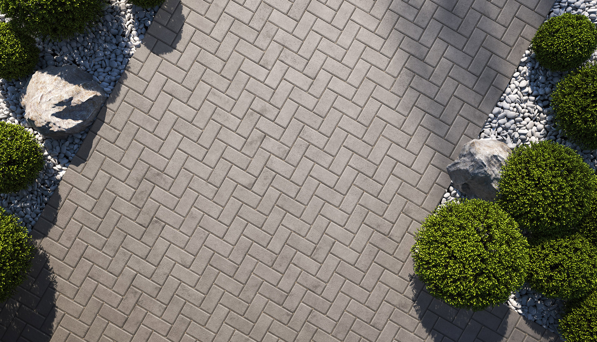 Free Pavement 3D textures